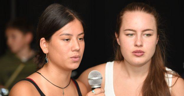 Circle of voice -Gesangsworkshop für Einsteiger