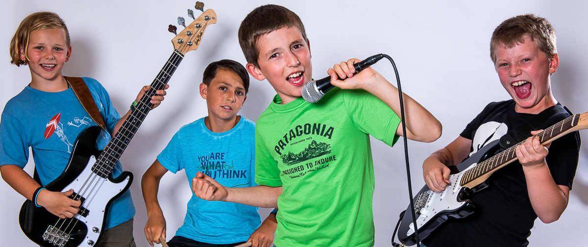 Die Ohrenknacker / Kidsband