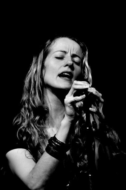 Margret Horrer Dozentin für Gesang an den JRS