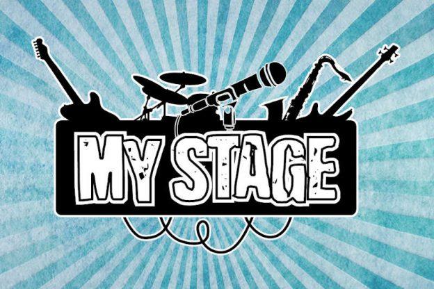 MyStage Newcomer Bühne