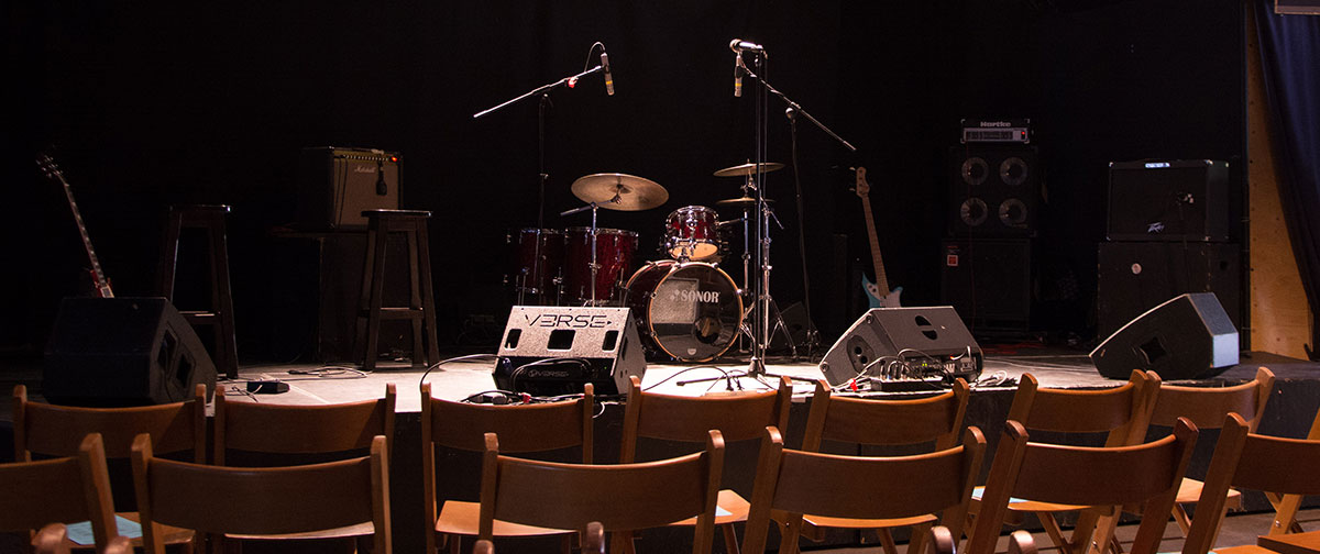 Jazz & Rock Schulen Freiburg