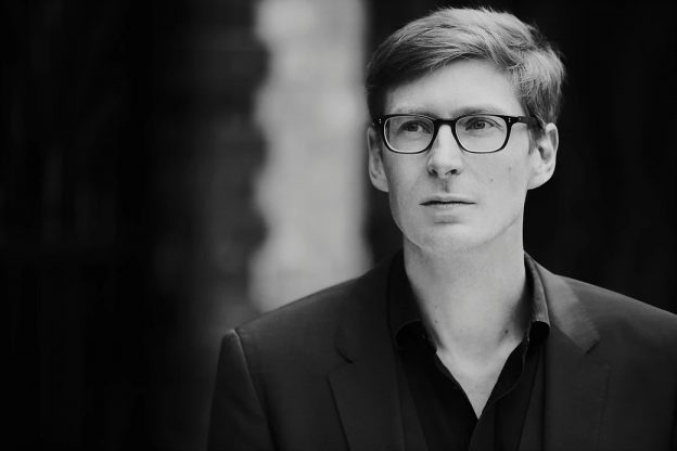 Will Bartlett Klavierlehrer an den J&RSF
