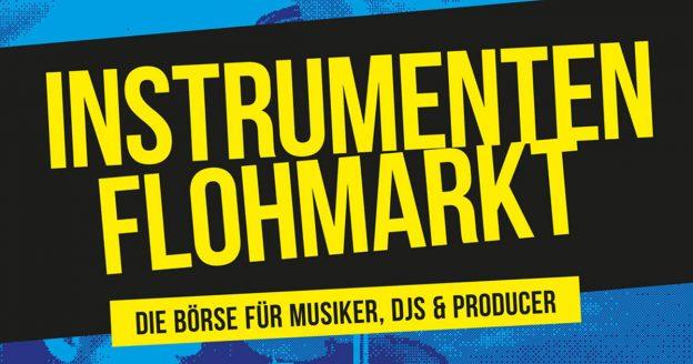 instrumentenflohmarkt-plakat