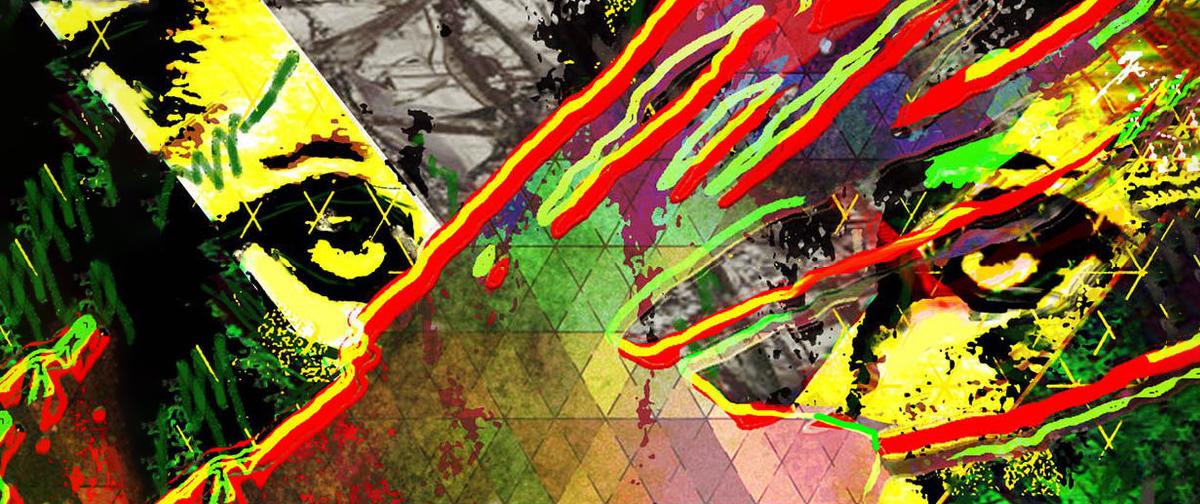 Skankin Lions – Reggae